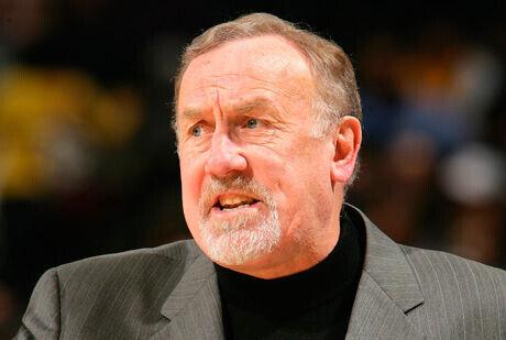 Rick Adelman, entrenador de Minnesota Timberwolves./ Getty