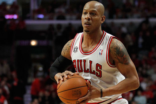 Keith Bogans./ Getty Images