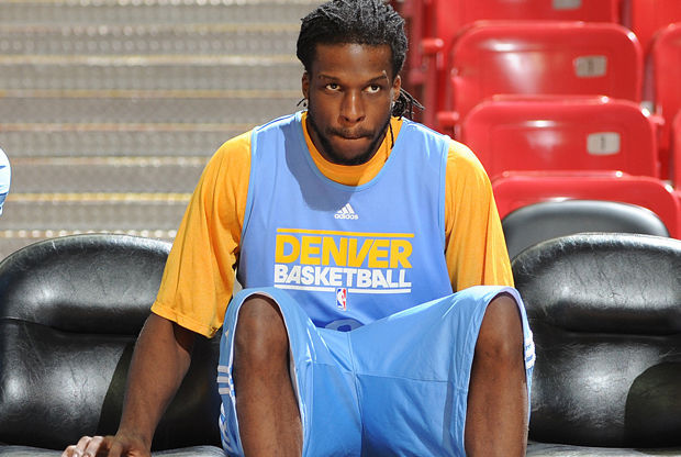 DeMarre Carroll./ Getty Images