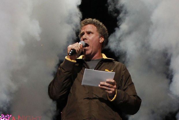 Will Ferrell./ Getty Images
