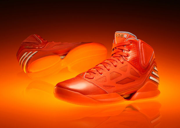 Derrick Rose adizero Rose 2.5 - All-Star Orlando 2012
