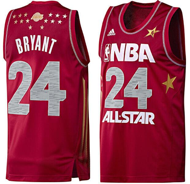 Kobe Bryant - All-Star Orlando 2012