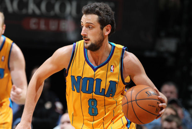 Marco Belinelli./ Getty