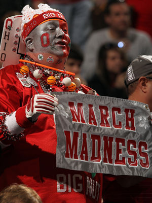 Big Ten Basketball Tournament - Ohio State v Michigan State./ Getty Images