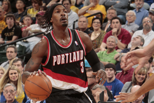 Gerald Wallace./ Getty Images