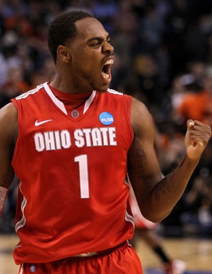 Deshaun Thomas./ Getty Images