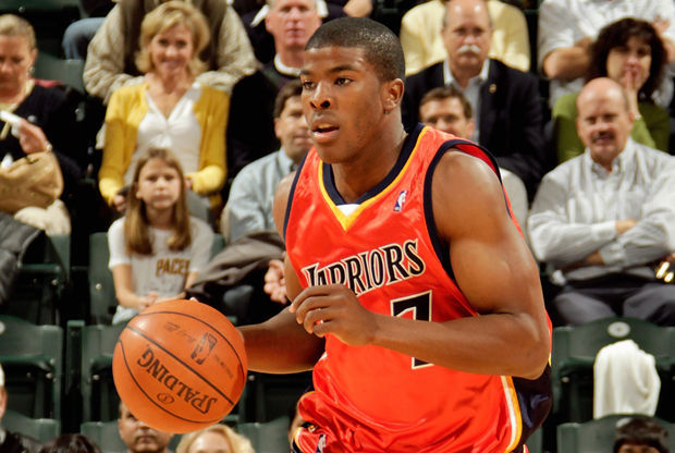 Kelenna Azubuike./ Getty Images