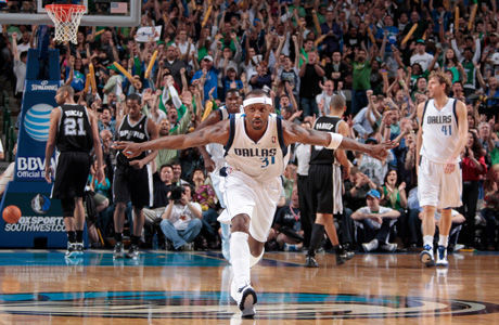 Jason Terry./ Getty