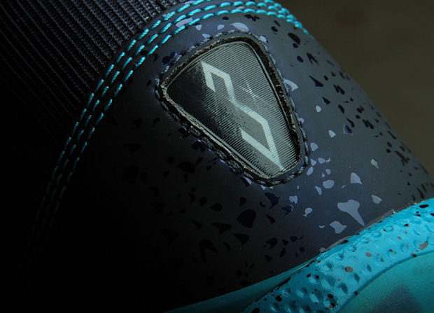 Brandon Jennings 'All-Star PE - Under Armour Bloodline'