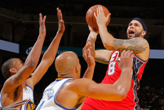 Deron Williams./ Getty