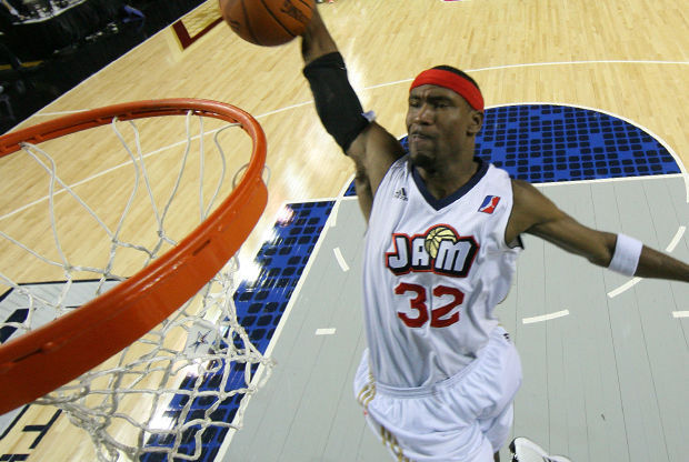 Derrick Byars./ Getty Images