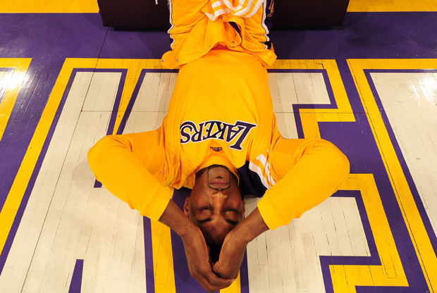 Metta World Peace./ Getty Images