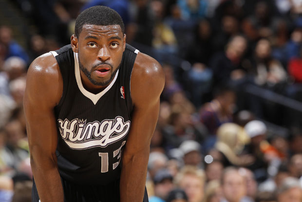 Tyreke Evans./ Getty Images