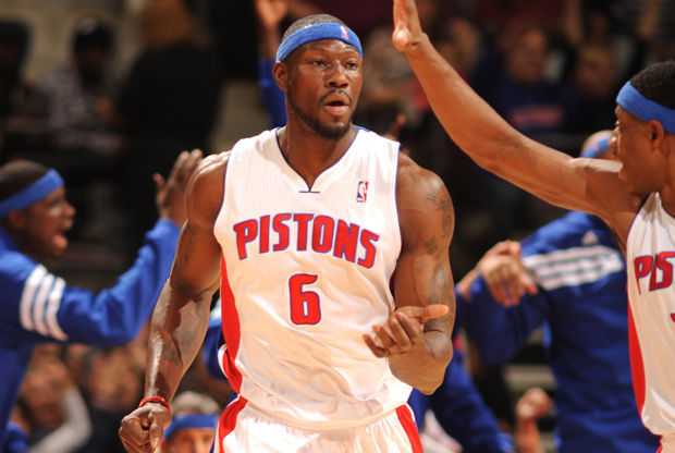 Ben Wallace./ Getty Images