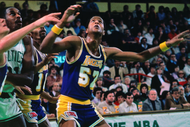 Jamaal Wilkes./ Getty Images