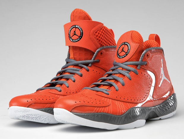 Air Jordan 2012 Deluxe – EAST & WEST