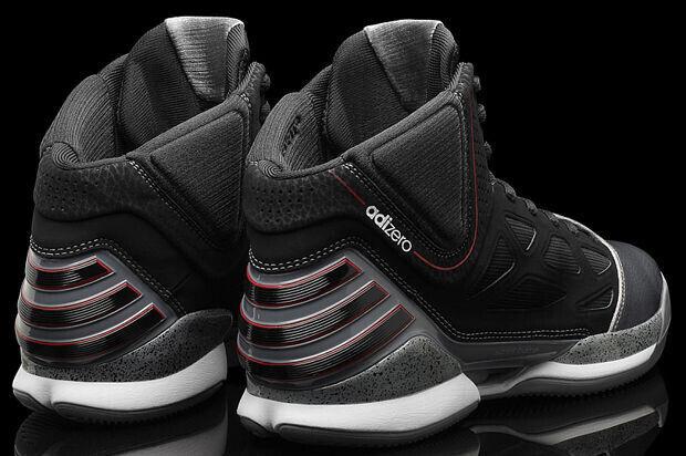 Derrick Rose adidas adiZero Rose 2.5 – 'Playoff'