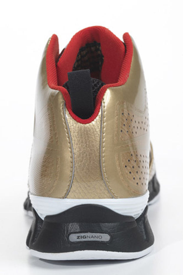 John Wall - Reebok 'Beyond the Gold' Zig Encore
