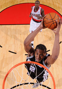 Kawhi Leonard./ Getty Images