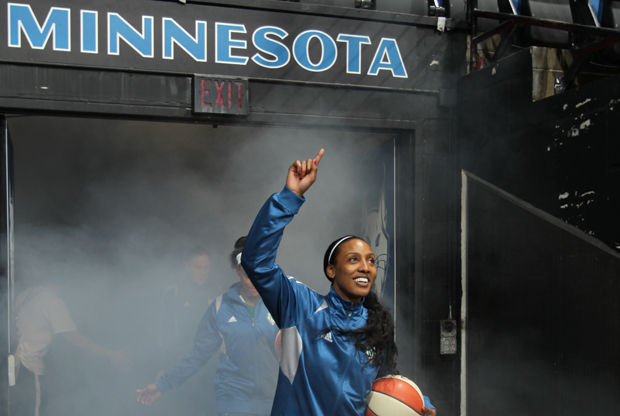 Minnesota Lynx./ Getty Images