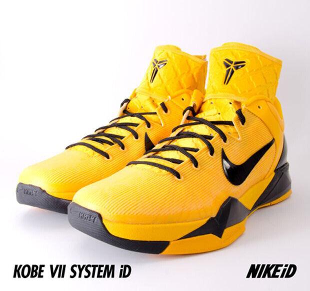 Kobe VII - 'Playoffs'