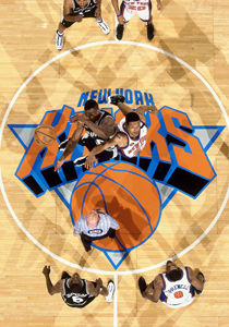 1999 NBA Finals - San Antonio Spurs vs. New York Knicks/ Getty Images