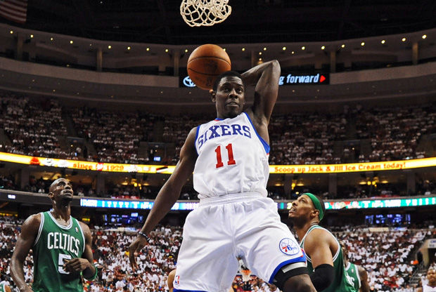 Jrue Holiday./ Getty