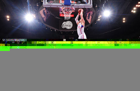 Mate de Blake Griffin./ Getty