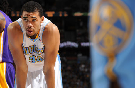 JaVale McGee./ Getty