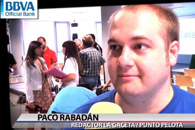 Paco Rabadan