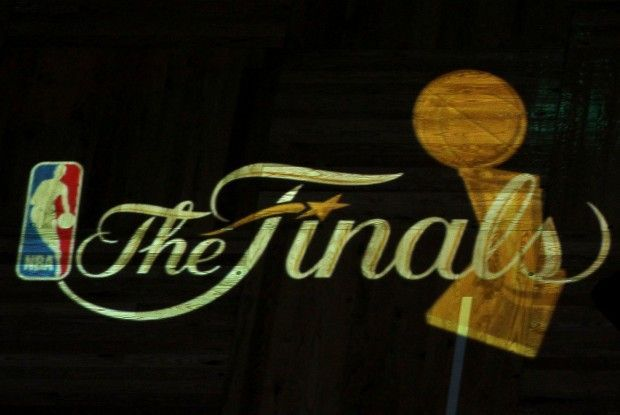 NBA Finals./ Getty Images