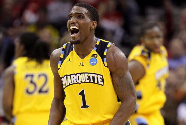 Darius Johnson-Odom./ Getty Images