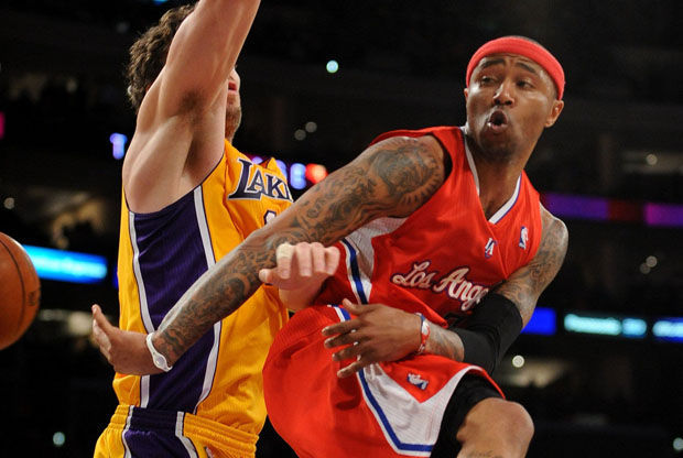 Mo Williams./ Getty Images