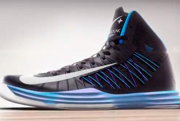 Nike Hyperdunk 2012+