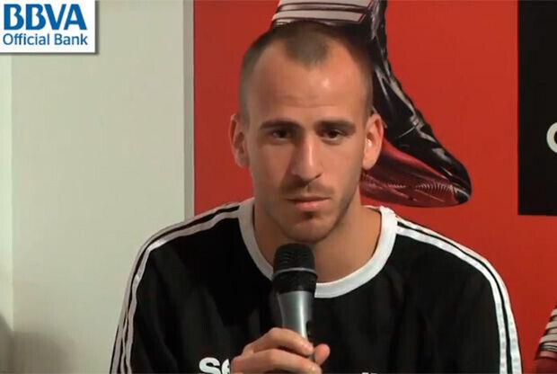 Sergio Rodríguez, jugador del Real Madrid