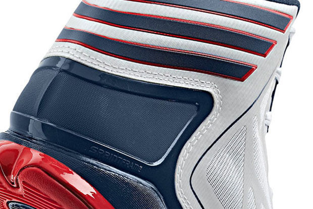 Adidas – adizero Crazy Light 2 'USA'