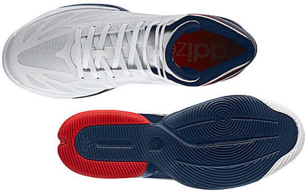 Adidas – adizero Crazy Light 2 'USA'