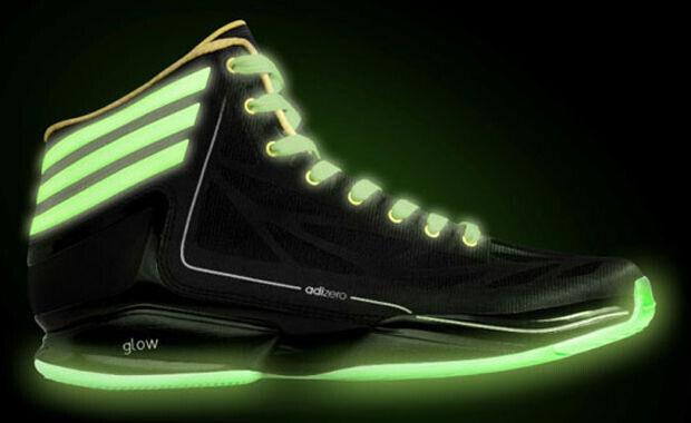 Adidas- adizero Crazy Light 2 'Glow'