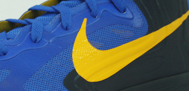Nike Hyperdunk 2012 – Royal/University Gold-Obsidian
