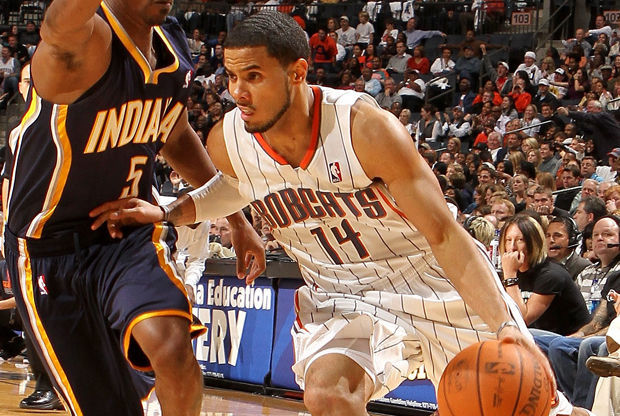 D.J. Augustin./ Getty Images