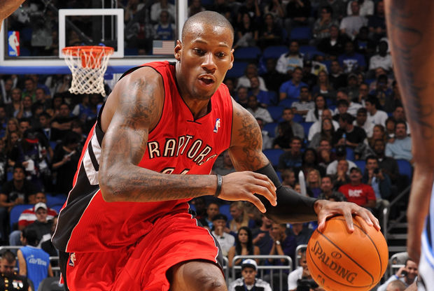 Sonny Weems./ Getty Images