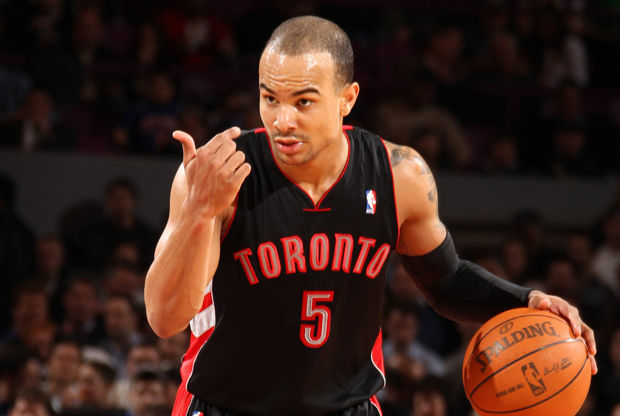 Jerry Bayless./ Getty Images