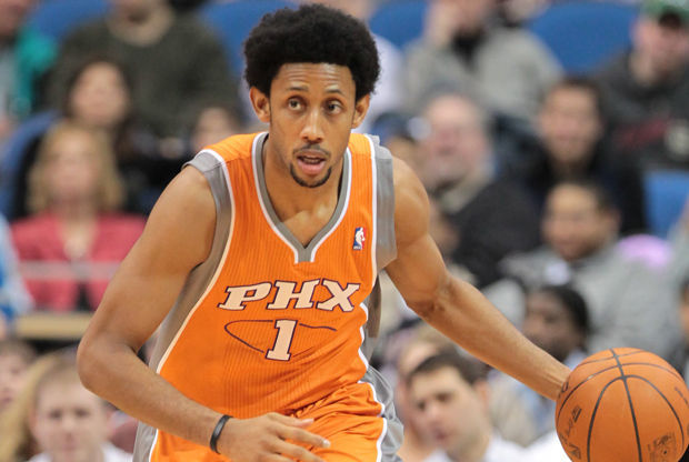 Josh Childress./Getty Images