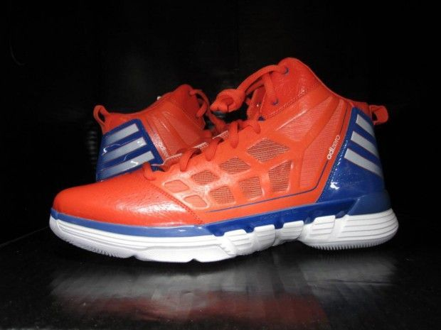Adidas AdiZeron Shadow Toney Douglas