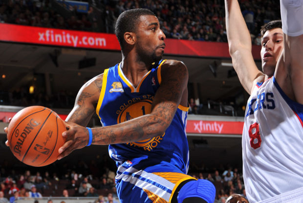 Dorell Wright./ Getty Images