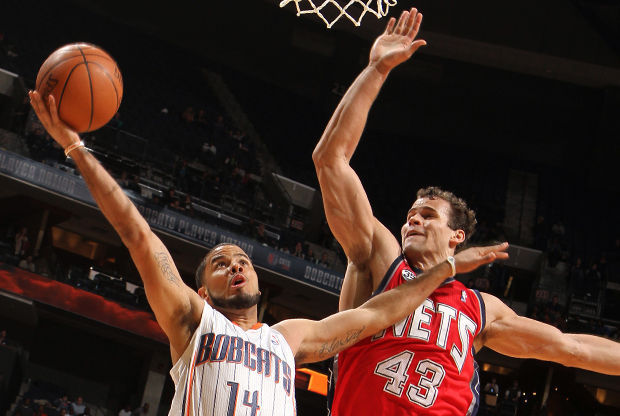 Kris Humphries./ Getty Images