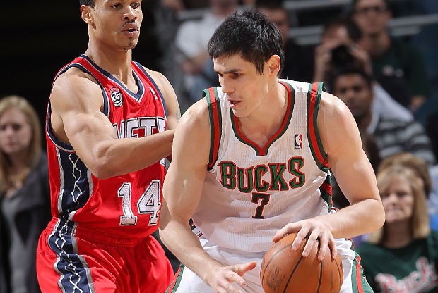 Ersan Ilyasova./ Getty Images