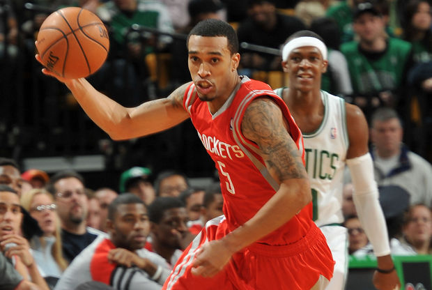 Courtney Lee./ Getty Images