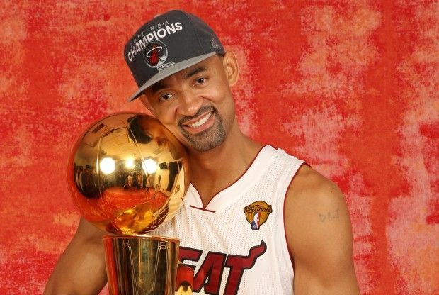 Juwan Howard./ Getty Images