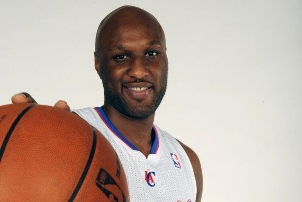 Lamar Odom./ Getty Images